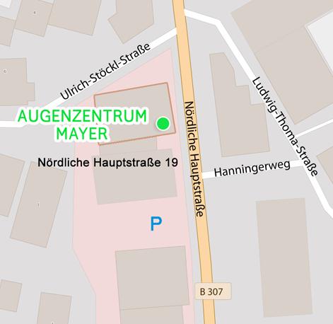 Augenzentrum Mayer Rottach-Egern